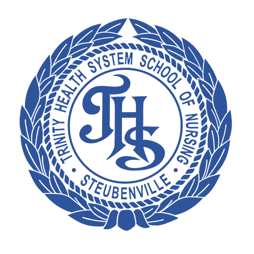 Trinity School of Nursing Logo