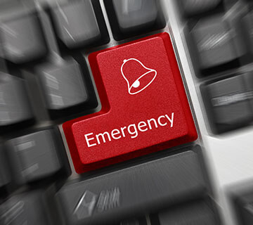 Communication of Emergency Information