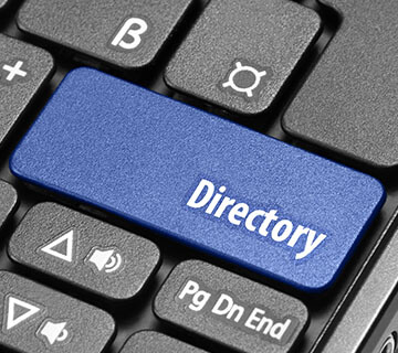 Directory Information