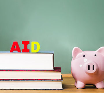 Eligibility of Financial Aid
