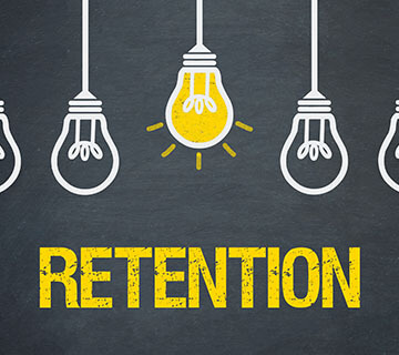 Retention Rate